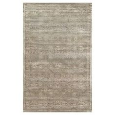 Portia Rug in Taupe