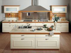 simple kitchen - Google Search
