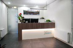 De receptiebalie - Tandartsenpraktijk Culemborg || Costerweg 3 || 4104 AJ Culemborg || 0345-473396 | #tandarts #Culemborg #Gelderland