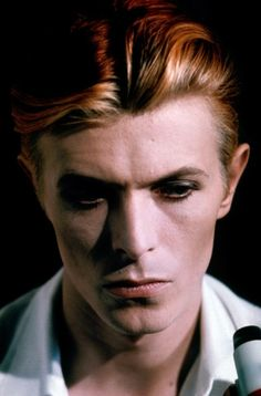In Memory of David Bowie: 1947–2016 - IMDb  Goodbye the world was a better place because of you.