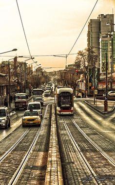 Eskişehir, Turkey