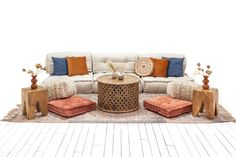View our curated collection of vintage and modern rentals for weddings and corporate events. We serve San Antonio, Austin, Texas Hill Country, and Houston. Boho Lounge, Style Lounge, Tea Room Decor, Floor Sitting, Living Room Flooring, Lounge Seating, Boho Living Room, Cozy Room, Floor Cushions