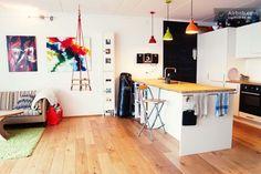 Modern Apt., great for kids, CPH   in Kastrup from $96 per night