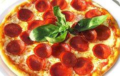 Настоящая итальянская пицца- 9 восхитительных рецептов / Западло