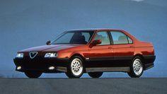 Alfa+Romeo+164:+la+meilleure+des+« Tipo+4 »+?