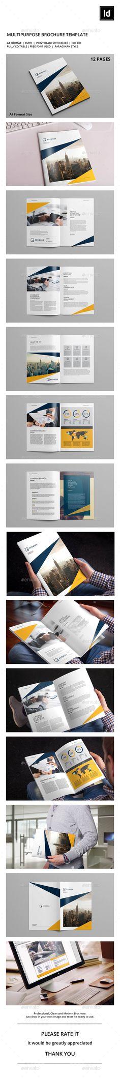 Ecomoda Corporate Brochure