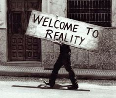 The Reality of Deployment - #deployment