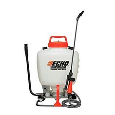 ECHO 4 Gal Diaphragm Backpack Sprayer by ECHO -- Details can be found by clicking on the image.(This is an Amazon affiliate link and I receive a commission for the sales)