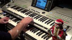 Leise rieselt der Schnee Organ Music, Piano, German, Music Instruments, Film, Youtube, Let It Snow, Deutsch, Movie