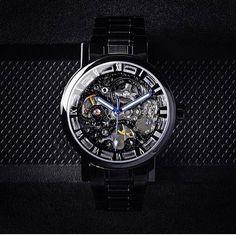 15 Best ZEGARKI UNSIEX images | Zegarek, Złoty zegarek