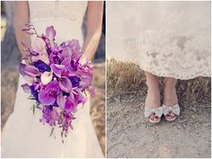 Red and purple wedding ever whim photographs 11