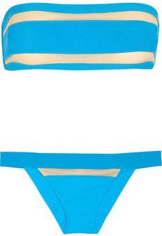 La Perla bandeau bikini
