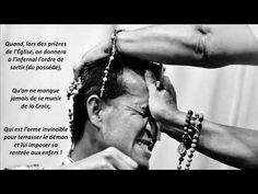 2.Prophéties de Marie Julie Jahenny (La Fraudais) - YouTube Le Cri, Julie, Ciel, Youtube, Youtubers, Youtube Movies