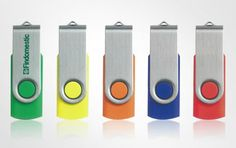 Chiavetta USB SMART B4 personalizzabile con stampa a 1 colore del Vostro logo!   Capacità: 4GB.   Dimensioni: 5,5 x 1,91 x 0,7 cm.   Materiale: plastica e metallo.   Area di stampa: 2,5 x 1 cm.
