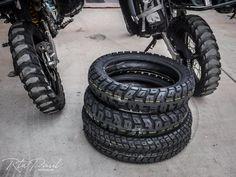 Adventure tires – 'my personal experiences' | rtwPaul