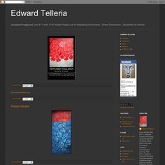 The website 'www.edwardtelleria.blogspot.com' courtesy of @Pinstamatic (http://pinstamatic.com)