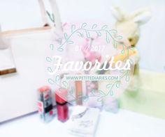January Beauty favorites 2017 : http://www.petitediaries.com/2017/01/january-2017-beauty-favorites.html - #bautyblogger #beautyblog #shiseido #bourjois #kose #thefaceshop