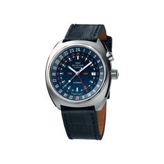 Airman Automatic GMT // 3903-188-LBK8