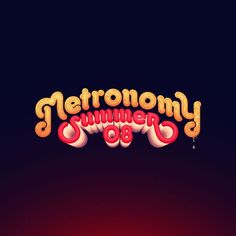 "Listen to ""Back Together"" by Metronome at https://letsloop.com/artist/metronomy/song/back-together #music #newmusic"