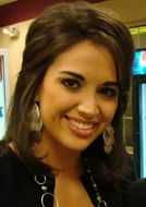 Kristi Capel -She was still on WBRE while I was living in the Poconos and she was the only thing that kept my son's attention.in the morning