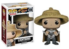 Pop! Movies: Big Trouble in Little China - Lightning | Funko