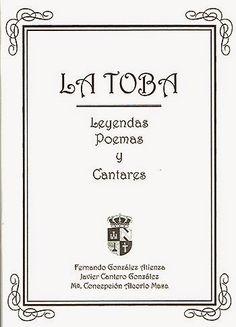 La Toba: leyendas, poemas y cantares