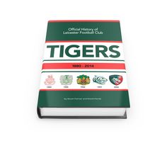 Tigers 1880-2014 Off