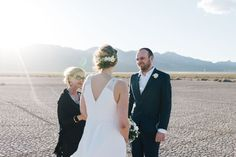 downtown vintage car dry lake bed elopement photogrpahy by ashley marie myers-122.jpg. Rev Judy Irving, officiating, Wedding Vows Las Vegas