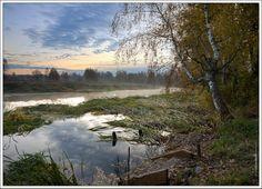 Russian nature