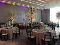 room vinci Four Seasons Hotel, Wedding Ceremony, Table Decorations, Room, Furniture, Home Decor, Bedroom, Decoration Home, Room Decor