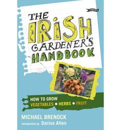 It does what it says on the front cover: this book is aimed at everybody wants to grow their own food in Ireland - whether you are an expert of have never grown vegetables or fruit or herbs but who is thinking of doing so. Written by an acknowledged and well-known expert.