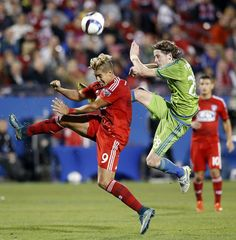 Major League Soccer releases 2016 playoff schedule