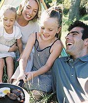 Ideen fürs Wochenende mit Kindern