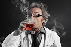 The mad professor, economics and why Linkedin marketing is more vital than ever