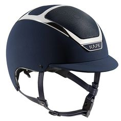 KASK Dogma Chrome Light Helmet - Available in 6 color/trim combinations