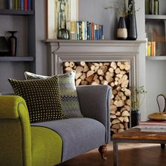 New and oh-so-stylish living room designs to inspire