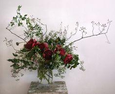 Les fleurs d'Ariel Dearie