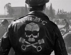 Black Rebels MC The Wild One Movie photo by stevensonDNL | Photobucket