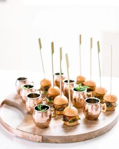 Unique (And Trending!) Ways To Serve Food At The Wedding! - ShaadiWish