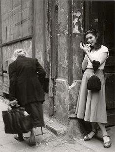 mimbeau:  Ervin Marton Paris 1960