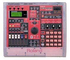 roland sp-808 sampler