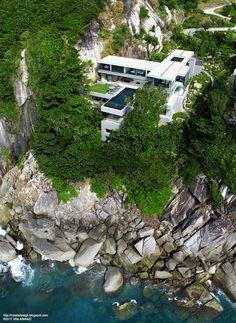 Villa Amanzi by Original Design