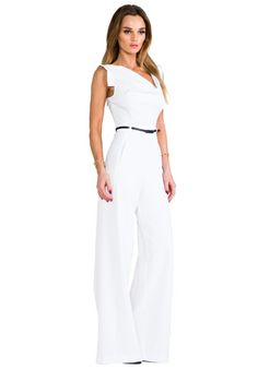 White Rompers And Jumpsuits | Fashion Ql
