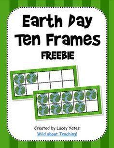 Free ten frame