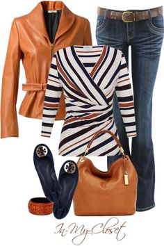 """Casual - #47"" by in-my-closet on Polyvore"
