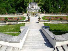 Schloss Linderhof #Bayern #Bavaria