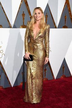 La alfombra roja de los Oscar 2016 | S Moda EL PAÍS