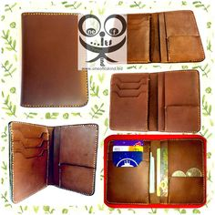 Cow Leather, Leather Craft, Minimalist Wallet, Crazy Horse, Leather Wallet, Facebook, Twitter, Shop, Handmade