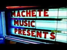 Music video by Ivy Queen performing La Vida Es Así. (C) 2010 Machete Music