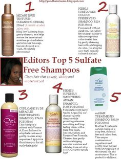African Hairstyles, Afro Hairstyles, Afro Hair Care, Sunflower Colors, Curly Hair Styles, Natural Hair Styles, Sulfate Free Shampoo, Beauty Hacks, Beauty Tips